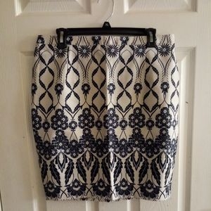 NWOT Lila Rose Mini Skirt